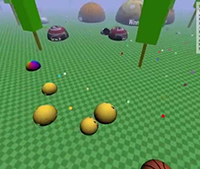 Biome3d